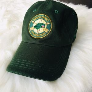 Green Beret Foundation De Oppresso Liber Hat Cap